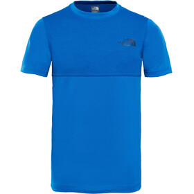 The North Face Reactor - T-shirt manches courtes Enfant - bleu